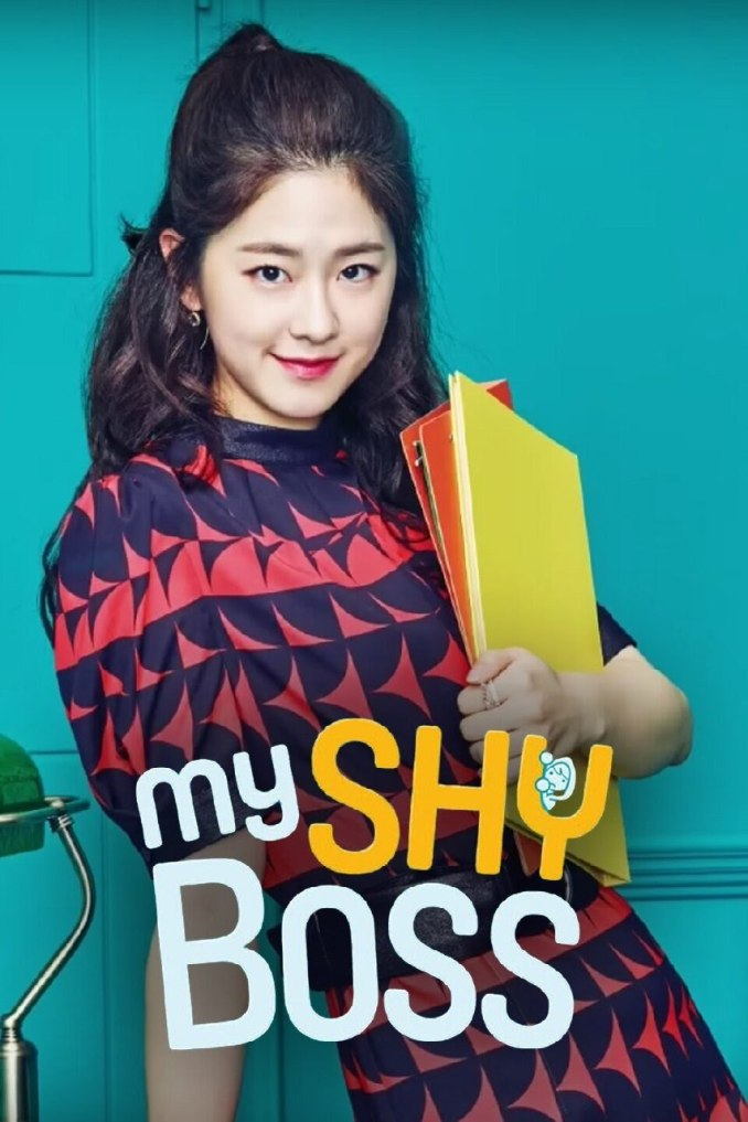 My Shy Boss (Introverted Boss) Season 1 Mp4 Download