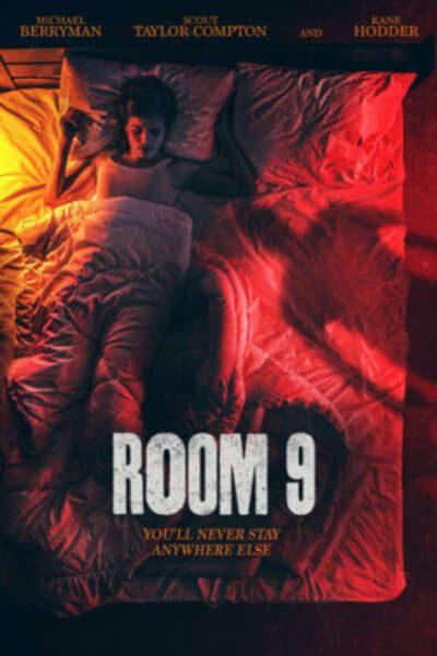 [Movie] Room 9 (2021) – Hollywood Movie | Mp4 Download