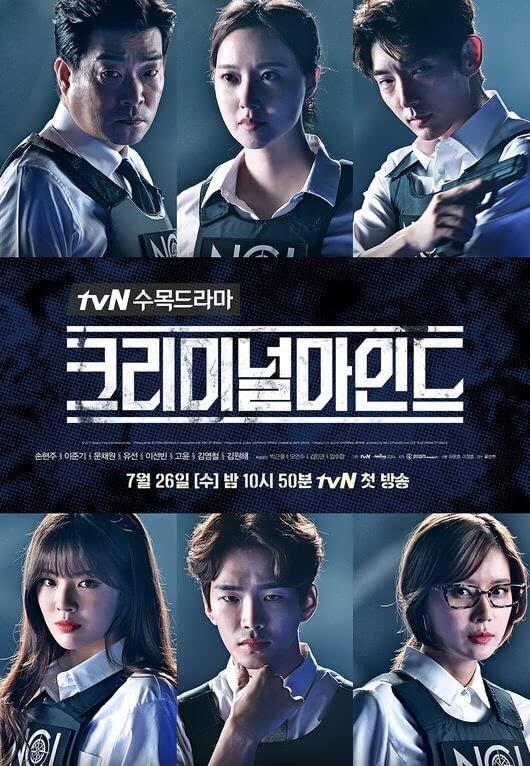 Criminal Minds Season 1 Mp4 Download