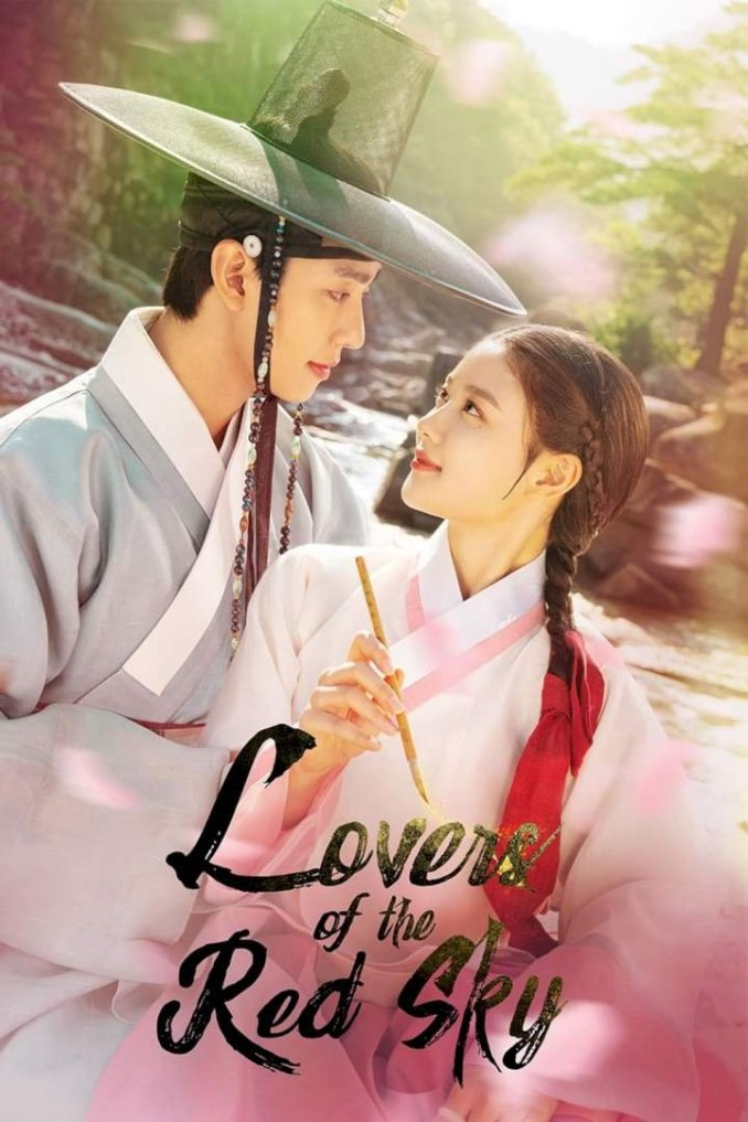 Lovers of the Red Sky Season 1 Mp4 Download
