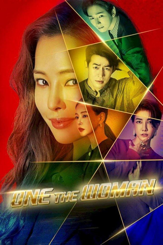 One The Woman Season 1 Mp4 Download