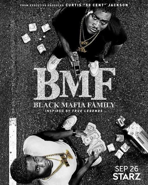 Black Mafia Family (BMF) Season 1 Mp4 Download