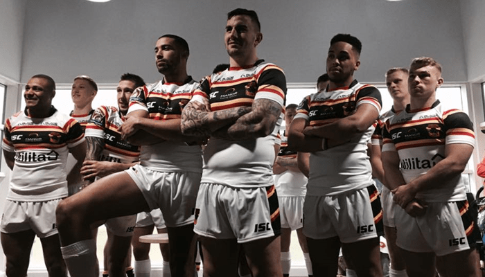 Bradford Bulls 29-22 Toulouse Olympique