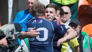 Kingstone Press Championship Round 4 Preview