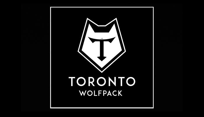 Toronto Wolfpack shirt