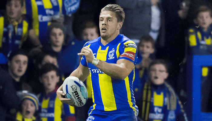 Widnes Vikings v Warrington Wolves: Preview