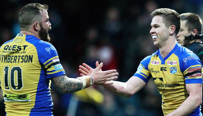 Nine players return for Leeds ahead of semi-final