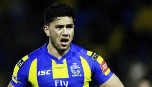 Warrington Wolves 24-16 Catalans Dragons