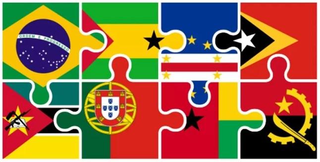 """O Brasil tem o maior número de """"lusófonos"""""""