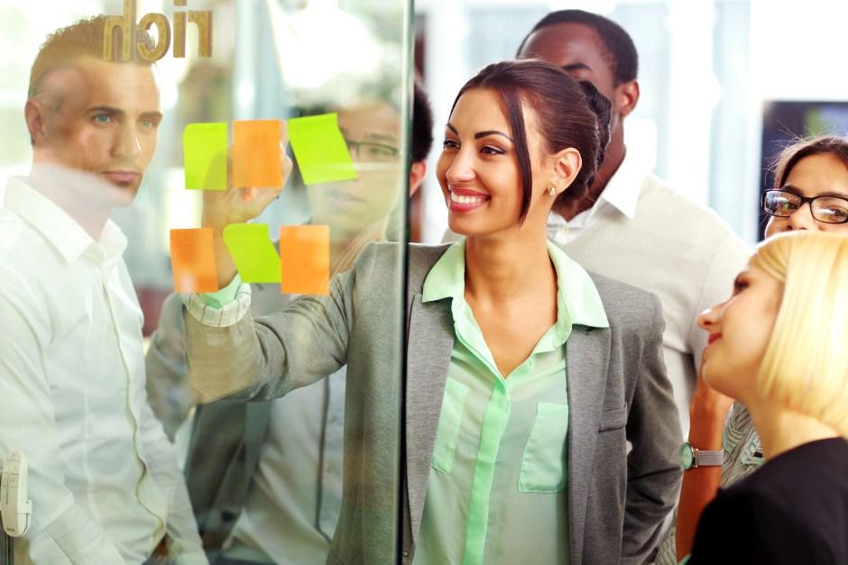 innovation notes