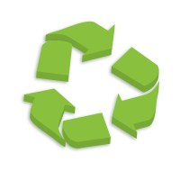 Recycling design rules for device cases