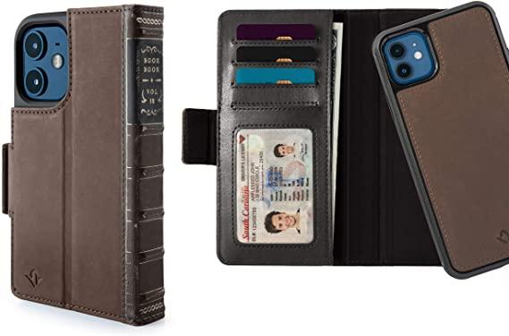 Best iPhone 12 Mini Cases Twelve South BookBook