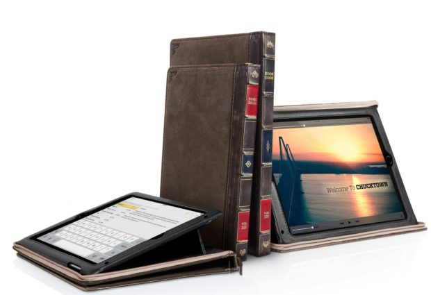 BookBook design rules for device cases
