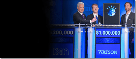What We Won't Learn from IBM's Watson Playing Jeopardy!