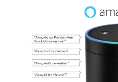 Amazon's Alexa Frailty