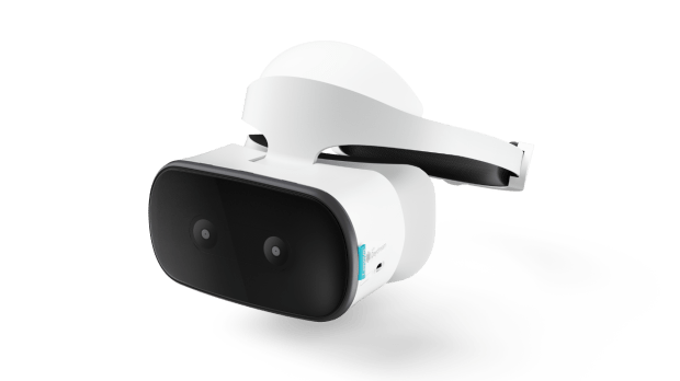2018 CES VR