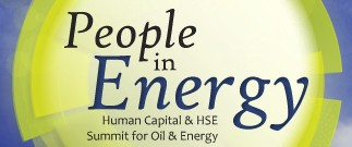 People in Energy