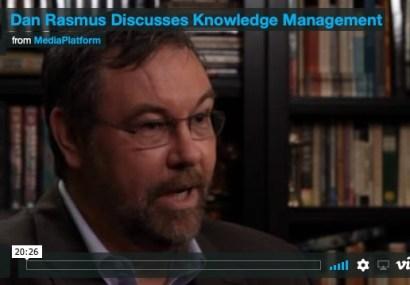 MediaPlatform Knowledge Management