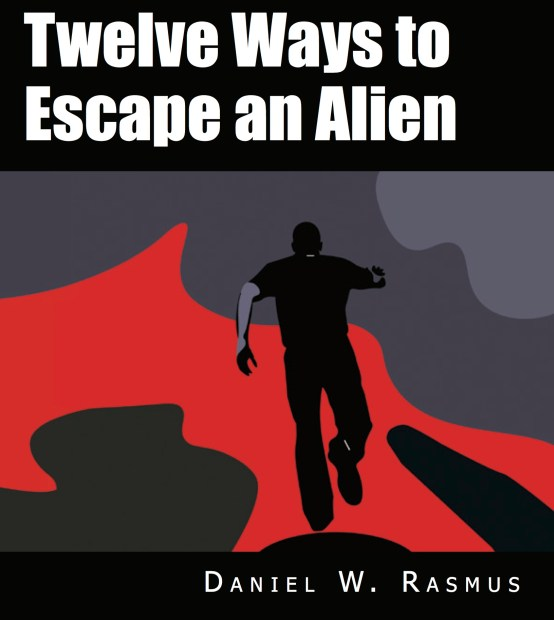 Twelve Ways to Escape an Alien_Cover