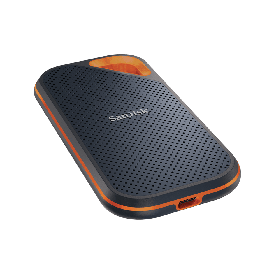 SanDisk Extreme Pro Portable SSD–A Drive Top Review