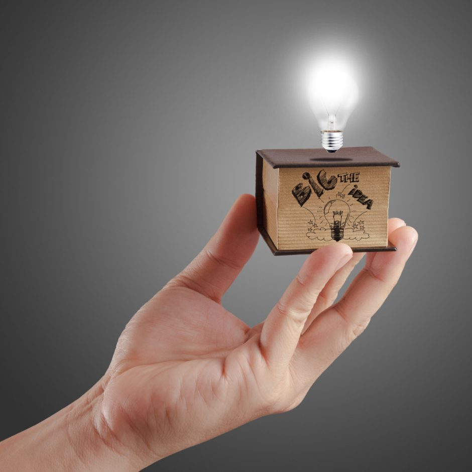 """Rasmus Quote at """"One CIO's Musings"""": Innovating Around the Candle"""