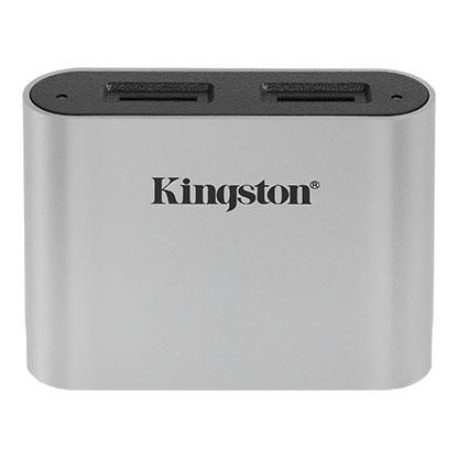 Kingston Workflow Station module