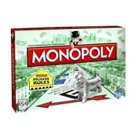 Hasbro's Monopoly: Tried and true and still only $17.99