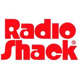 radio shack 45 logo