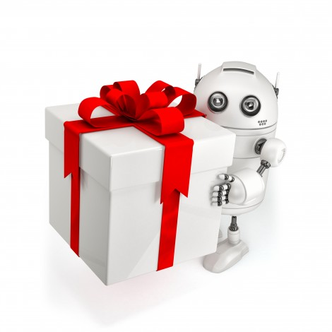 The Serious Insights Holiday Geek Gift Giving Guide