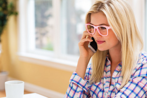 Ten Reasons a Conference Call Is Better Than a Video Conference