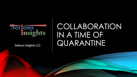 Watch New Video: Collaboration in a Time of Quarantine