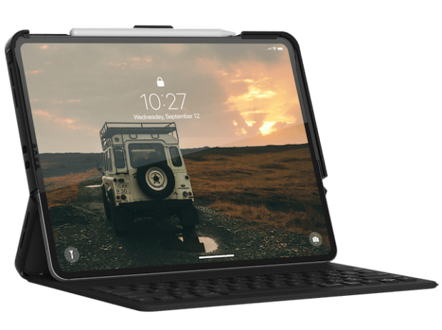 Scout Series iPad Pro 12.9 case