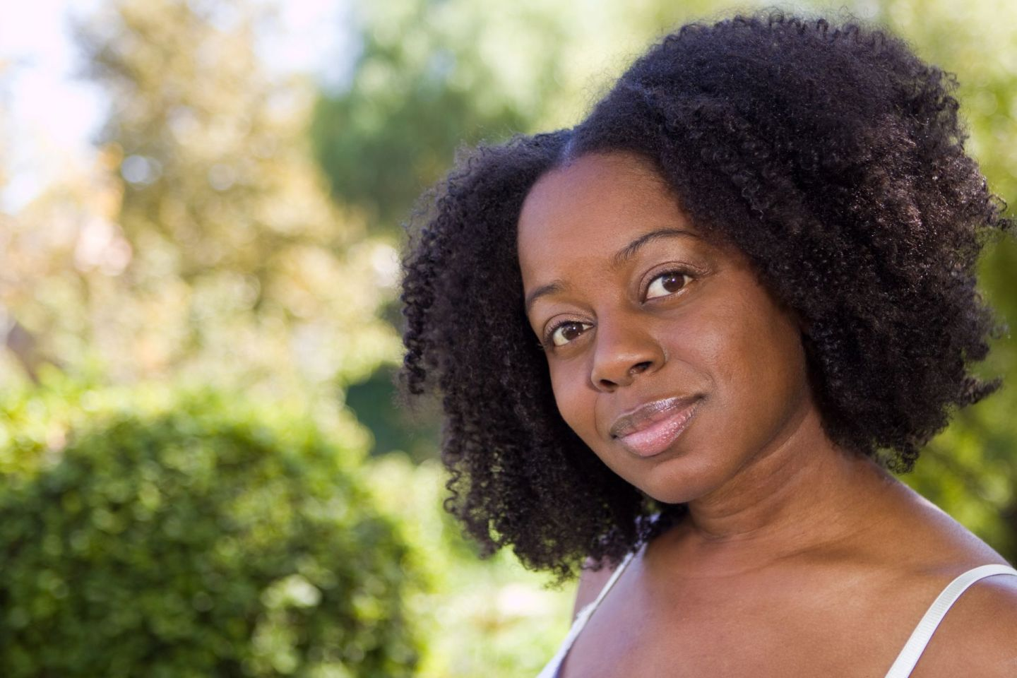 5 Must-Haves For A Successful Natural Hair Transition