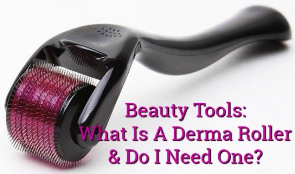A Derma Roller is a small needling device that was designed to correct common skin care problems like acne, acne scars, fine wrinkles and even loose skin.