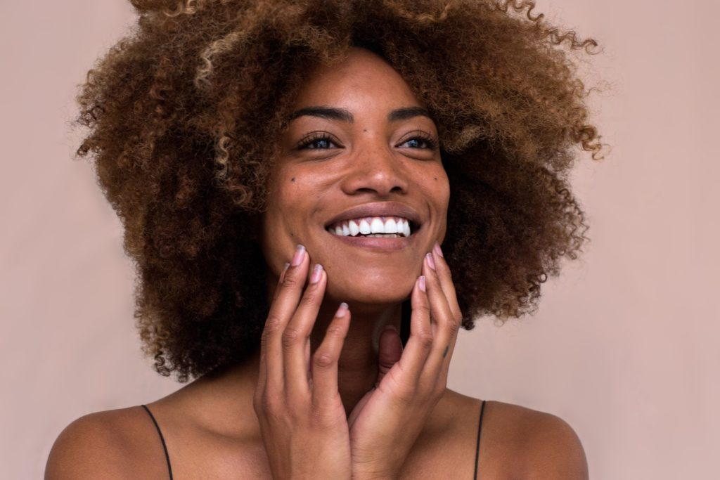 It's Time For A Natural Hair Detox