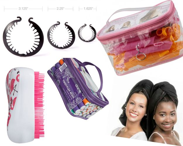 Natural Hair Holiday Gift Guide 2017 For Every Natural On Your List. We've got styling tools, hair products, tees, hoodies and even coffee mugs you need!