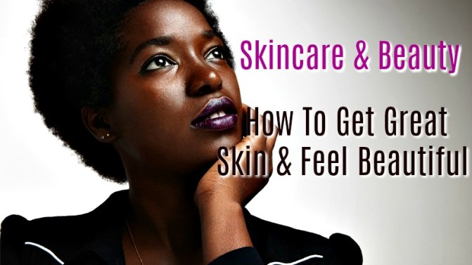 Skincare & Beauty go hand in hand. Get beautiful skin with tips that are not only easy, but actually work! Check out two eBooks you need for beautiful skin!