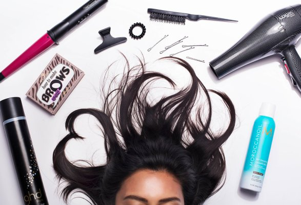 Here Are 5 Common Mistakes Women Make When They Go Natural. We all can suffer from natural hair problems but if you want a successful natural hair journey, don't fall into these common pitfalls.