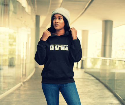 New Sale On Tees, Hoodies & Mugs For Spring! Get Your Spring & Summer Gear Now at Seriously Natural Boutique. Share your black pride and love for natural hair with $5 off $30 or more!