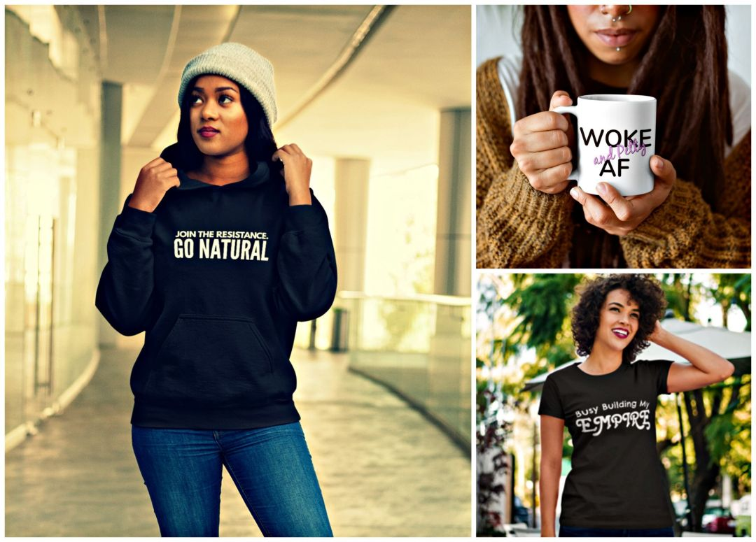 New Sale On Tees, Hoodies & Mugs For Spring!