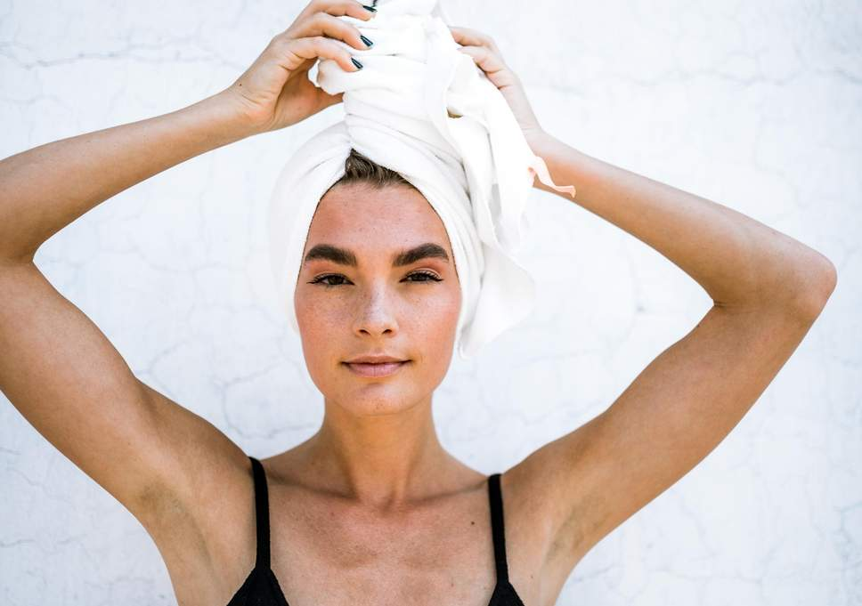 Better Skin comes from smarter care that you put into your daily beauty routine. Check out our five simple steps to lasting beauty.