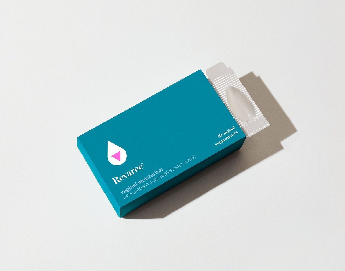 Solve Vaginal Dryness wth Revaree. Learn more about Feminine Health and Vaginal dryness with accuare information and proven solutions.