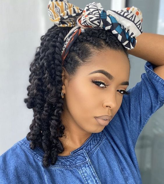 Summer Protective Hairstyles are big this spring and summer but you want to make sure they are actually PROTECTING your hair. Here are some tips.