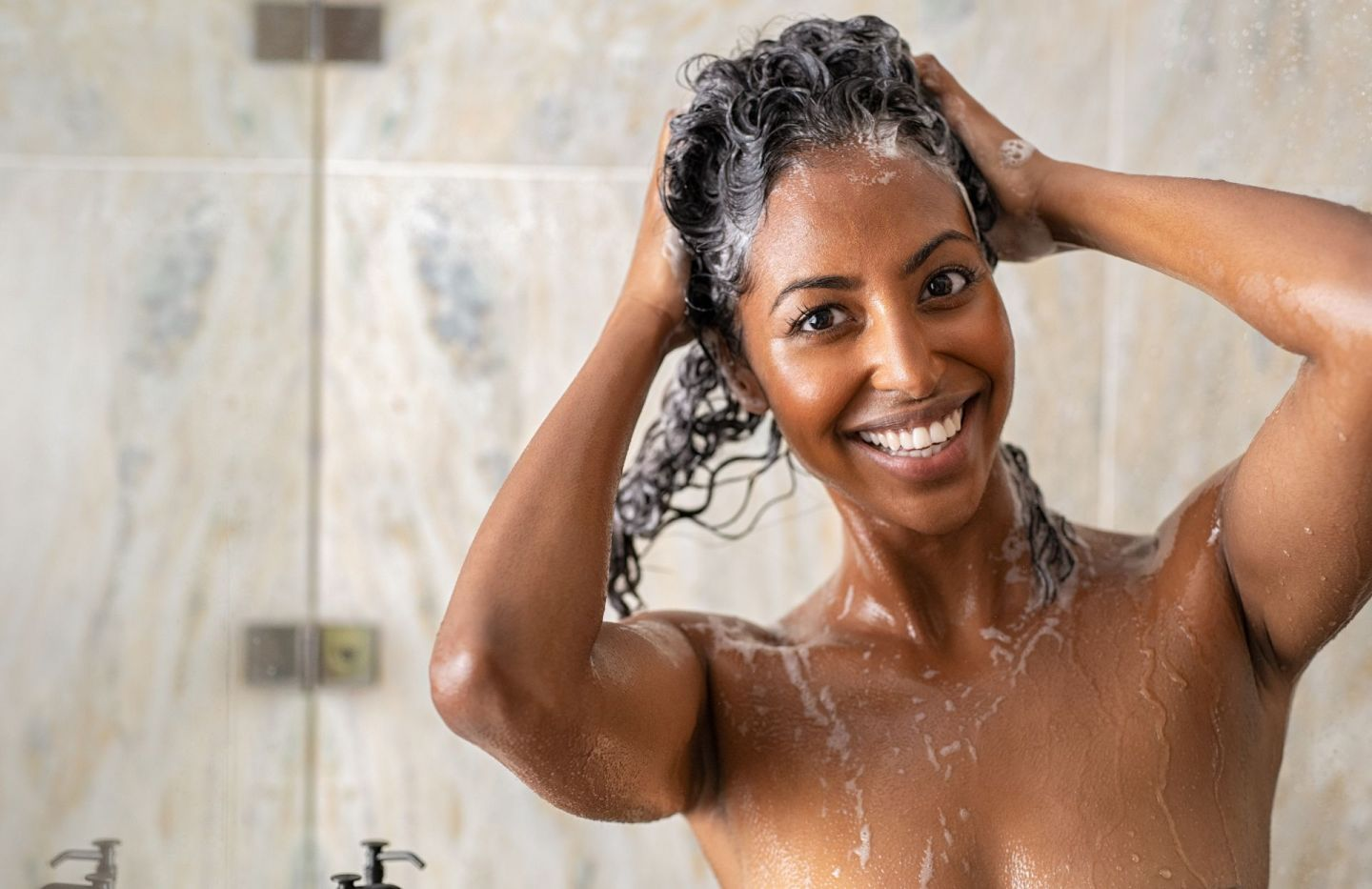 Shampoo Bar For Washing Natural Hair – We've Got 8 Of The Best!