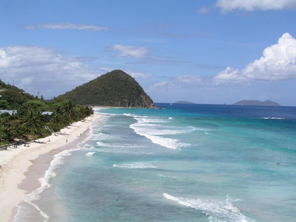 Caye Long Island Belize