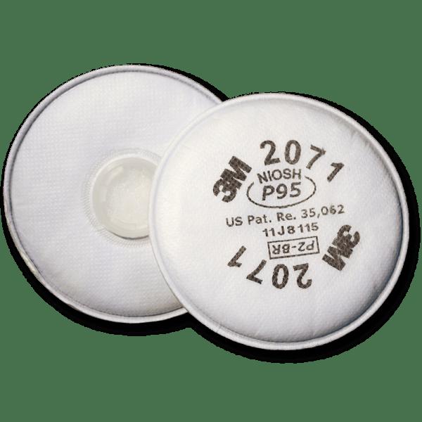 2071 Disco Filtrante 3M™