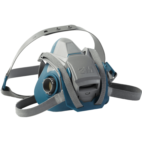 6502QL (M) Máscara Media Cara 3M™