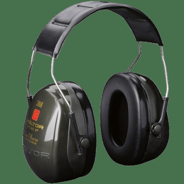H520A Orejera 3M™ Peltor™ Optime™ II