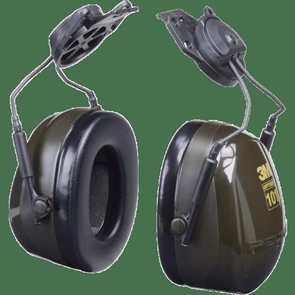 H7P3E-01 Orejera Dieléctrica 3M™ Optime™ 101