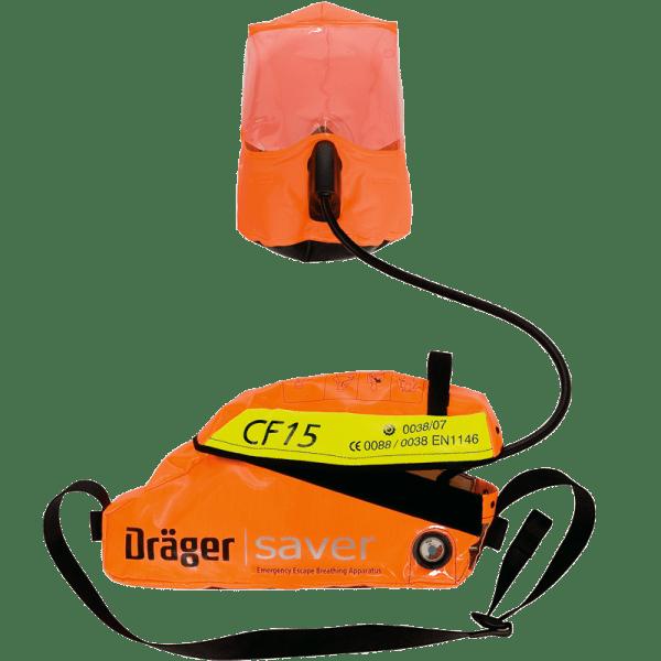 Dräger Saver CF15
